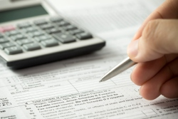 Citrus Heights income tax preparation